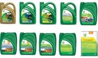 BP Yağ Çeşitleri