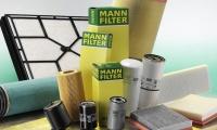 Mann Filtre Çeşitleri